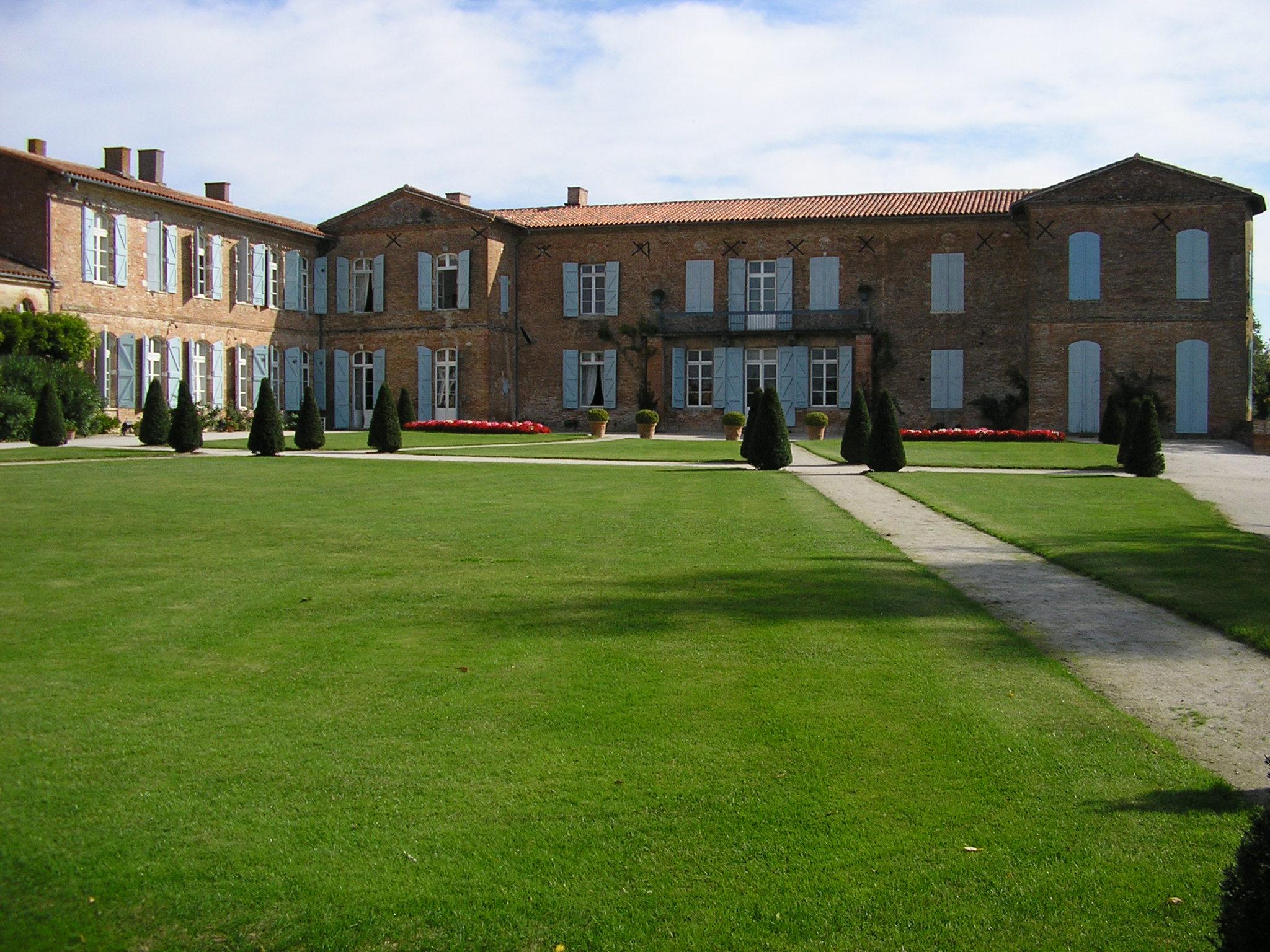 Château Labastide Beauvoir